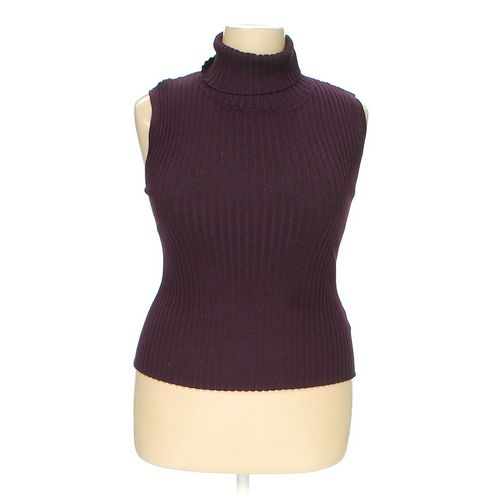 Apostrophe Sleeveless Top in size 18 at up to 95% Off - Swap.com