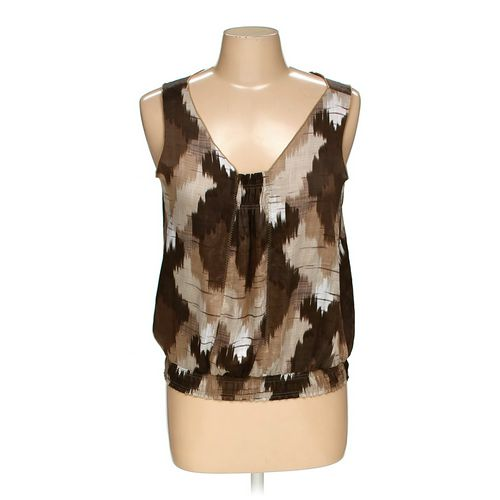 Apostrophe Sleeveless Top in size S at up to 95% Off - Swap.com
