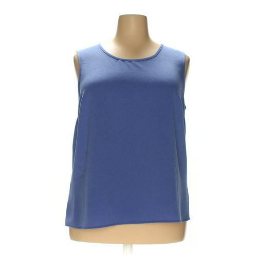 Appleseed's Sleeveless Top in size 18 at up to 95% Off - Swap.com