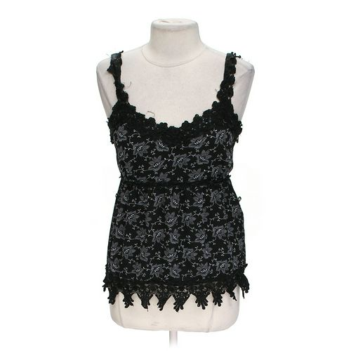 Apt. 9 Sleeveless Top in size 8 at up to 95% Off - Swap.com