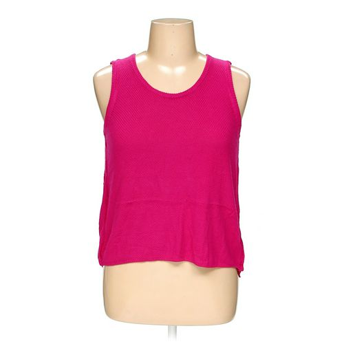 Apt. 9 Sleeveless Top in size XL at up to 95% Off - Swap.com