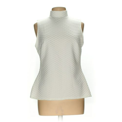 Apt. 9 Sleeveless Top in size L at up to 95% Off - Swap.com