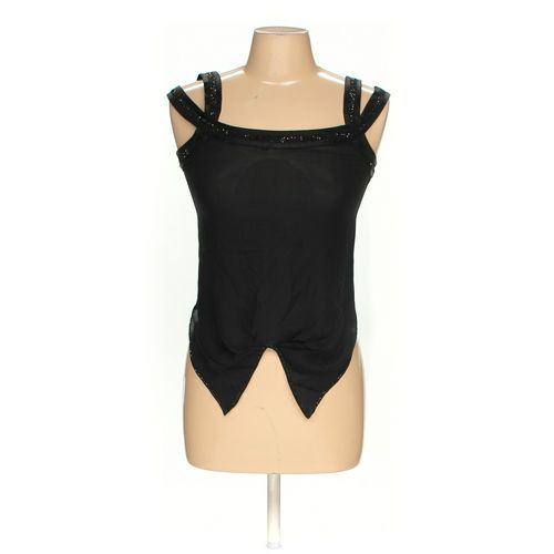 Armani Exchange Sleeveless Top in size M at up to 95% Off - Swap.com
