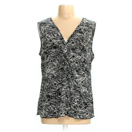 Ashley J Sleeveless Top in size XL at up to 95% Off - Swap.com