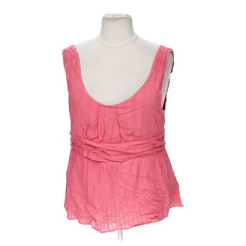 At Last Sleeveless Top in size 2X at up to 95% Off - Swap.com