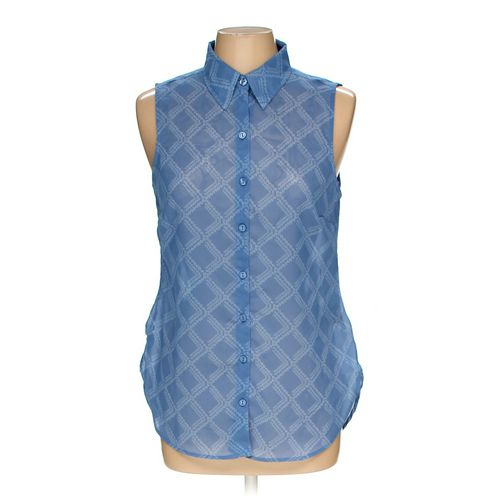 Attention Sleeveless Top in size M at up to 95% Off - Swap.com