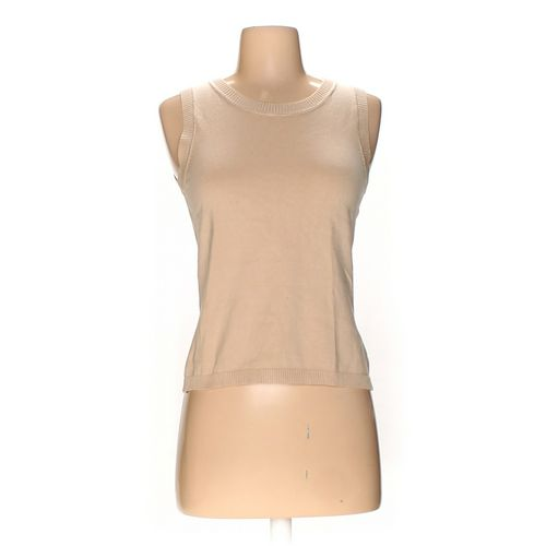 August Silk Sleeveless Top in size S at up to 95% Off - Swap.com