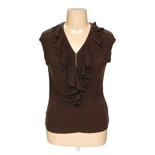 August Silk Sleeveless Top in size XL at up to 95% Off - Swap.com