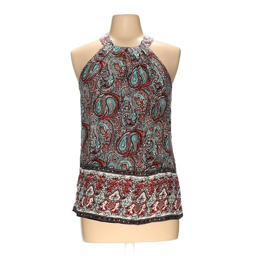 Ava Christine Sleeveless Top in size S at up to 95% Off - Swap.com