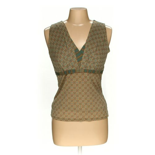 Axcess Sleeveless Top in size M at up to 95% Off - Swap.com