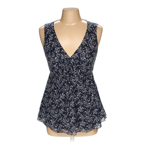 Banana Republic Sleeveless Top in size 6 at up to 95% Off - Swap.com