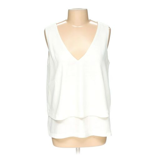 Banana Republic Sleeveless Top in size L at up to 95% Off - Swap.com