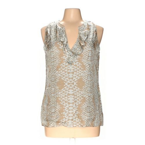 Banana Republic Sleeveless Top in size M at up to 95% Off - Swap.com