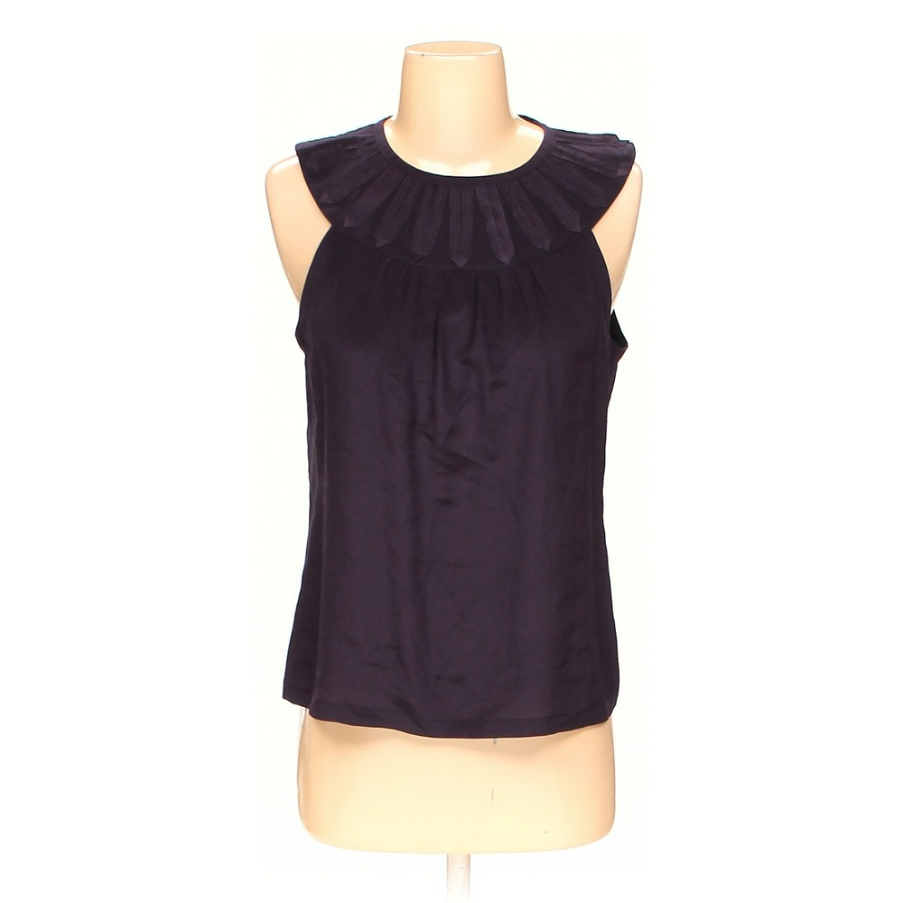 b7e20371a3473 Banana Republic Sleeveless Top in size XS at up to 95% Off - Swap.