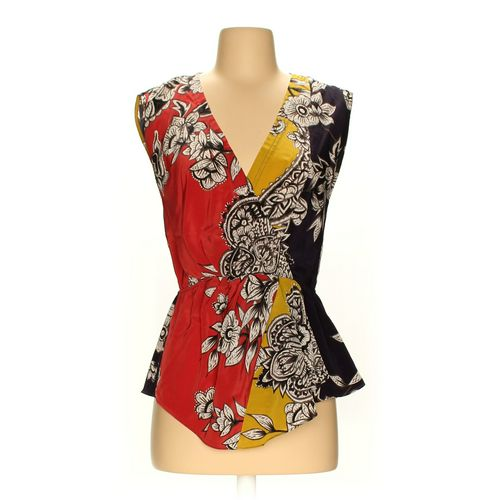 Baraschi Sleeveless Top in size XS at up to 95% Off - Swap.com