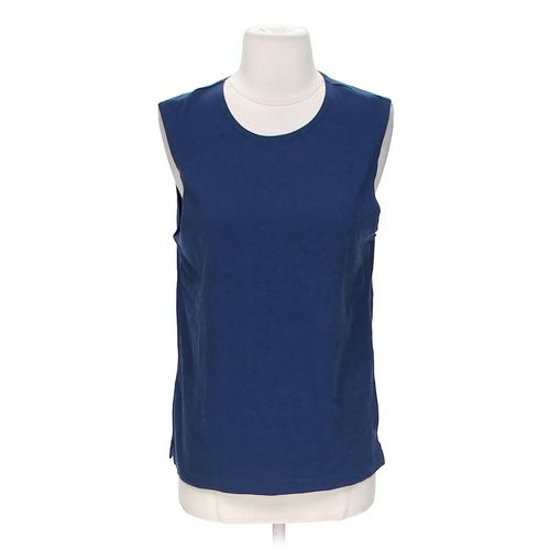 Basic Editions Sleeveless Top in size 10 at up to 95% Off - Swap.com