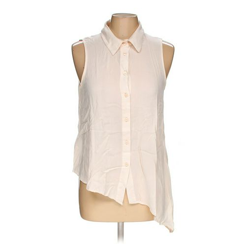 BCBGeneration Sleeveless Top in size M at up to 95% Off - Swap.com