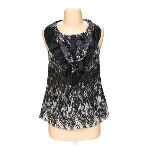BCBGeneration Sleeveless Top in size XS at up to 95% Off - Swap.com