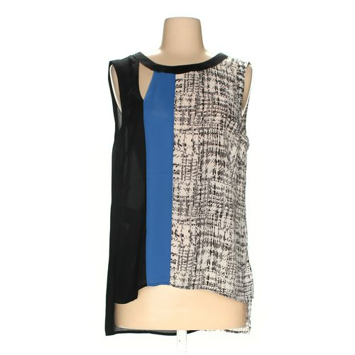 BCBGMAXAZRIA Sleeveless Top in size M at up to 95% Off - Swap.com