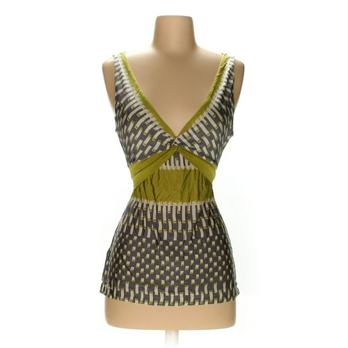 BCBGMAXAZRIA Sleeveless Top in size S at up to 95% Off - Swap.com