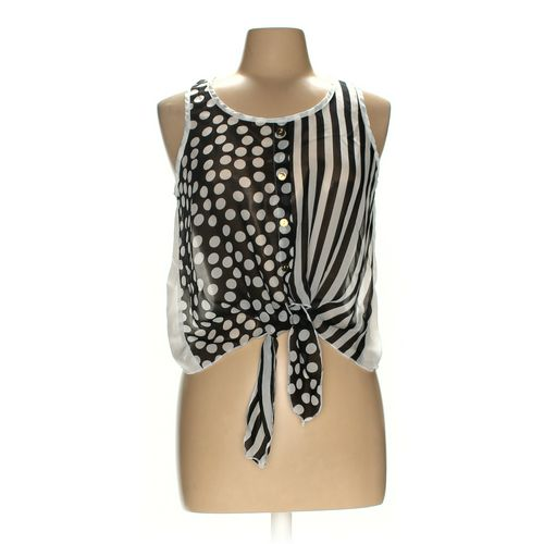 Beckyanne Sleeveless Top in size M at up to 95% Off - Swap.com