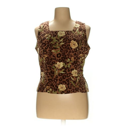 Betsy's Things Sleeveless Top in size 16 at up to 95% Off - Swap.com