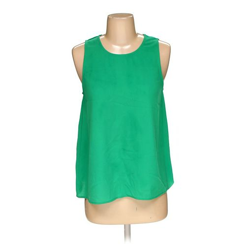 Blue Rain Sleeveless Top in size S at up to 95% Off - Swap.com