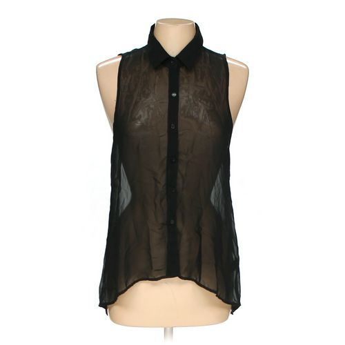 Bluenotes Sleeveless Top in size M at up to 95% Off - Swap.com