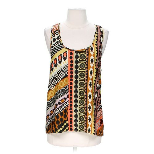 Body Central Sleeveless Top in size 4 at up to 95% Off - Swap.com