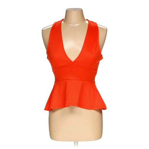 Bongo Sleeveless Top in size 3X at up to 95% Off - Swap.com