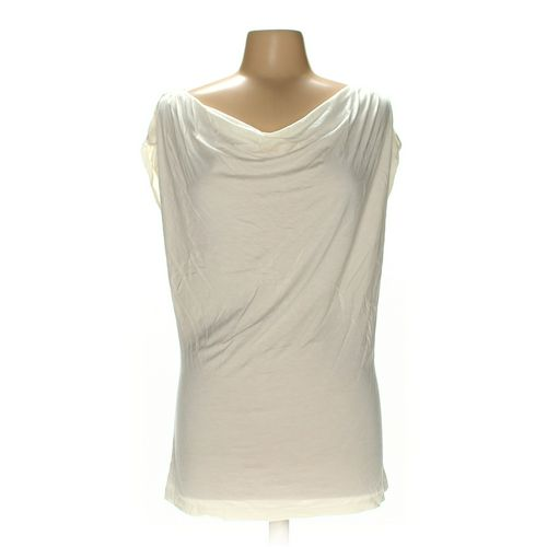 Bordeaux Sleeveless Top in size M at up to 95% Off - Swap.com