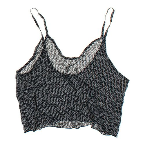 Brandy Melville Sleeveless Top in size One Size at up to 95% Off - Swap.com