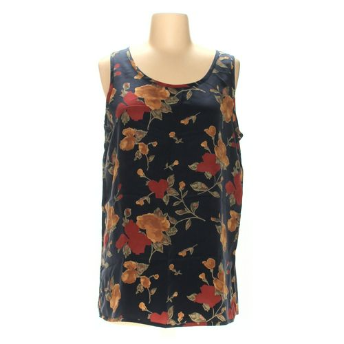 Bridgetown Collection Sleeveless Top in size S at up to 95% Off - Swap.com