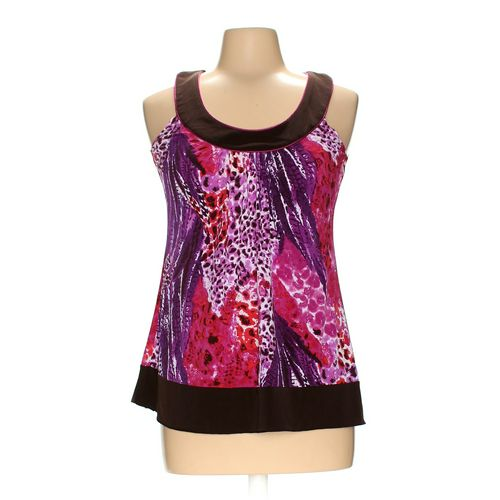Byer California Sleeveless Top in size M at up to 95% Off - Swap.com