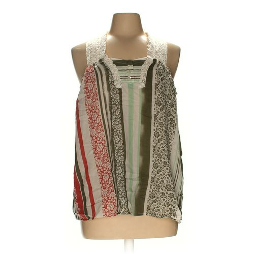 Cabi Sleeveless Top in size M at up to 95% Off - Swap.com