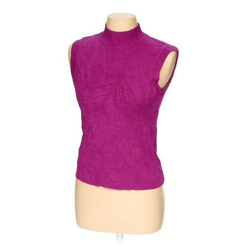 Cable & Gauge Sleeveless Top in size M at up to 95% Off - Swap.com