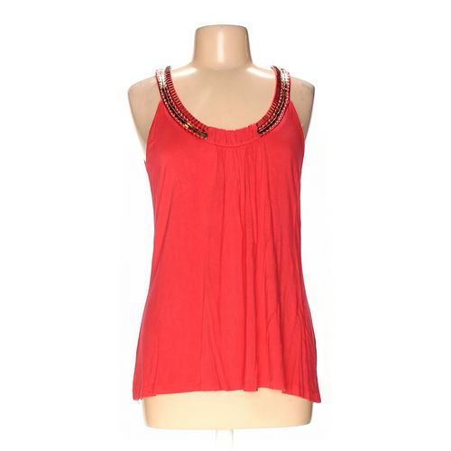 Cable & Gauge Sleeveless Top in size L at up to 95% Off - Swap.com