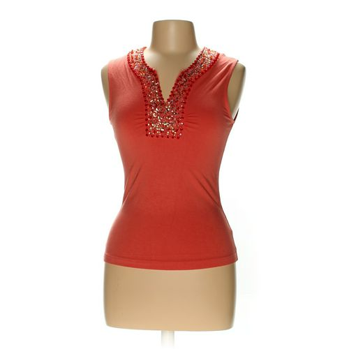 Cache Sleeveless Top in size M at up to 95% Off - Swap.com