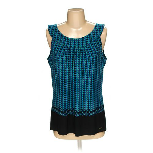 Calvin Klein Sleeveless Top in size S at up to 95% Off - Swap.com
