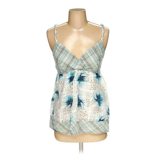 Calvin Klein Sleeveless Top in size M at up to 95% Off - Swap.com