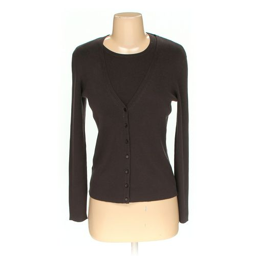Ann Taylor Sleeveless Top & Cardigan Set in size S at up to 95% Off - Swap.com