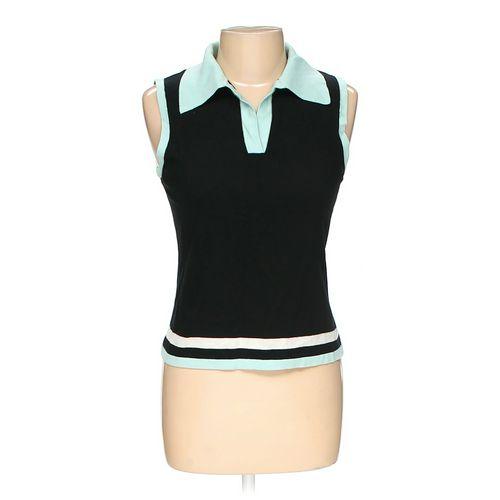Carlisle Sleeveless Top in size L at up to 95% Off - Swap.com