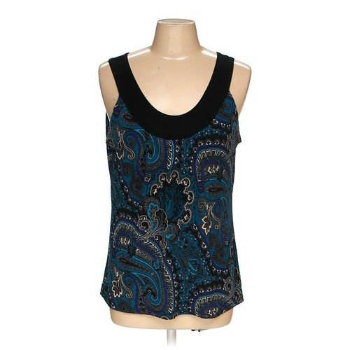 Carol Rose Sleeveless Top in size M at up to 95% Off - Swap.com