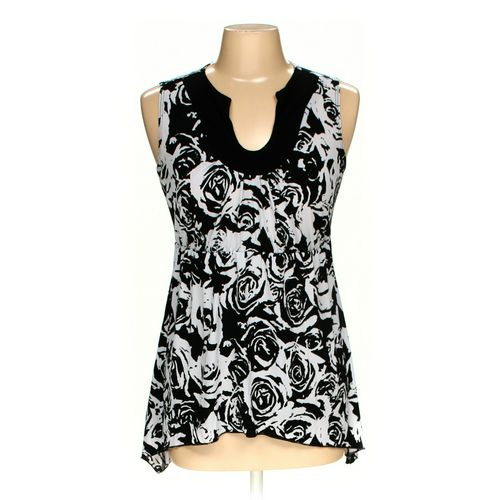 CAROLE LITTLE Sleeveless Top in size M at up to 95% Off - Swap.com