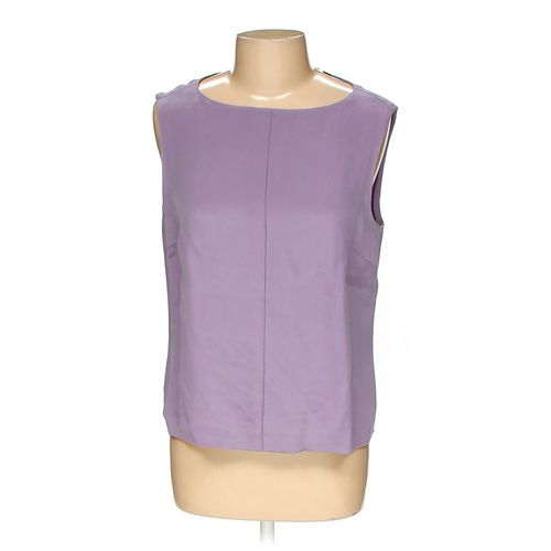 Caslon Sleeveless Top in size L at up to 95% Off - Swap.com