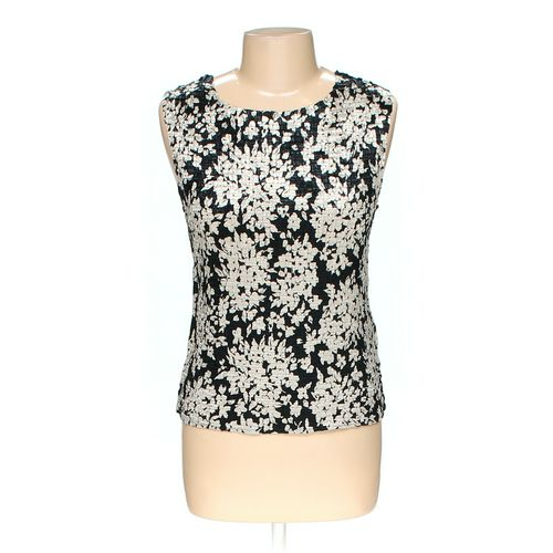 Casual Corner Sleeveless Top in size L at up to 95% Off - Swap.com