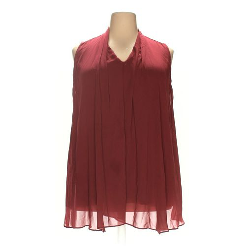 Catherines Sleeveless Top in size 3X at up to 95% Off - Swap.com