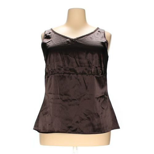 Cato Sleeveless Top in size 18 at up to 95% Off - Swap.com