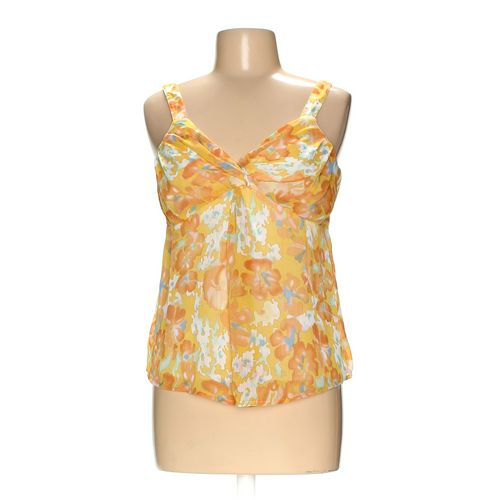 Chadwicks Sleeveless Top in size 10 at up to 95% Off - Swap.com