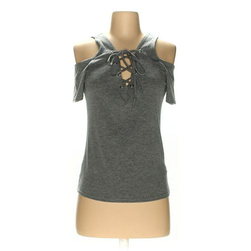 Charlotte Russe Sleeveless Top in size S at up to 95% Off - Swap.com